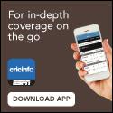 ESPNcricinfo App