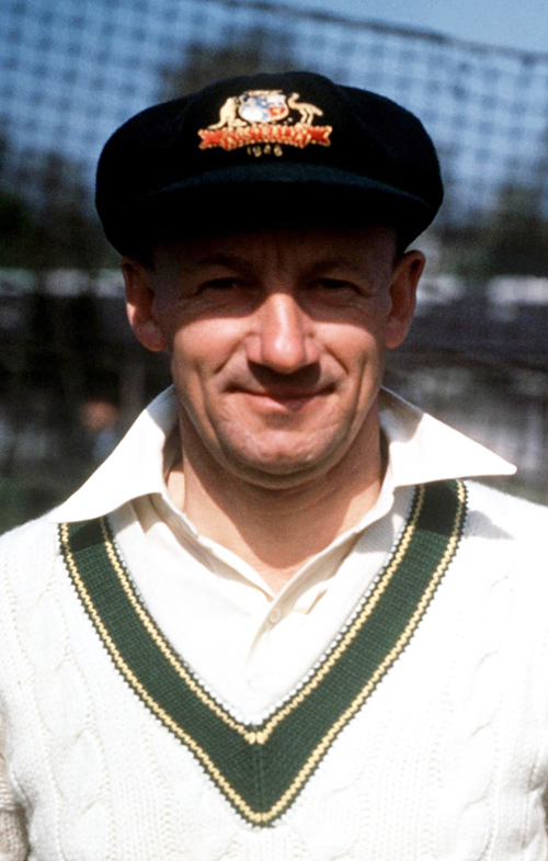 don bradman From wikipedia, the free encyclopedia sir donald george bradman ac (27 august 1908—25 february 2001), often called the don, was an australian cricketer, generally acknowledged as the greatest batsman of all time.