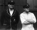 Bill Woodfull and Charles Macartney, 1926
