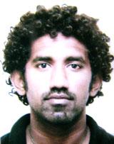 Jayamuni Dinesh Manjula de Silva