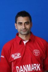 Ajay Bobby Chawla