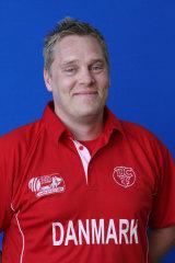David Østervig Borchersen
