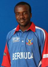Rodney Jamal Omar Trott