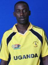 Benjamin Musoke