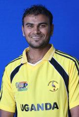 Nandikishore Patel