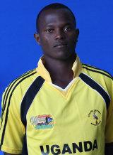 Ronald Ssemanda