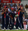 Full Highlights - 5th ODI: West Indies v England at Gros Islet, Apr 3, 2009