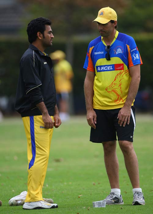 102363 - Stephen Fleming tipped to be next India coach