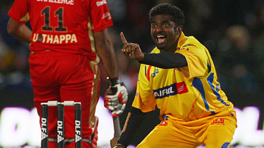 Chennai Super Kings' Comeback Is Going To Be Hard: Muttiah Muralitharan 2