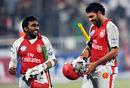 11th match: Bangalore Royal Challengers v Kings XI Punjab at Durban, Apr 24, 2009