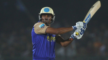 Yusuf Pathan goes on the attack