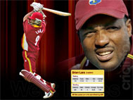 Team West Indies - World Cup 2007