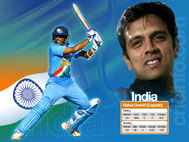 Team India - World Cup 2007