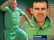 Team Ireland - World Cup 2007