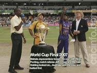 World Cup Final 2007