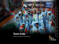 ICC World Twenty20 2007