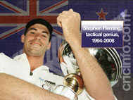 Stephen Fleming - The Tactical Genius