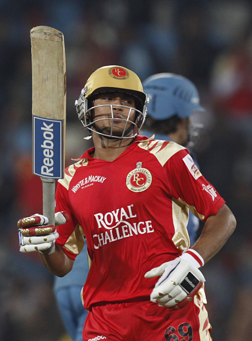IPL 2018: I was Thinking I Would Play for India Soon after IPL Ton, Says Manish Pandey 1