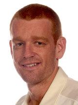 Andrew Barry McDonald
