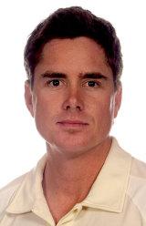 Marcus James North