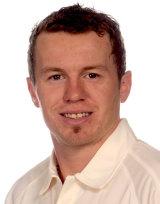 Peter Matthew Siddle