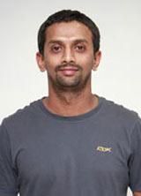Satyajit Ajit Satbhai
