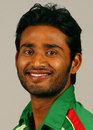 Shahadat Hossain, player portrait