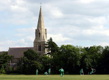 The Walker Cricket Ground, Southgate