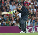 Kevin Pietersen hit 58 off 38 balls, England v Pakistan, ICC World Twenty20, The Oval, June 7, 2009