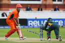 Daan van Bunge is stumped by Kamran Akmal, Netherlands v Pakistan, ICC World Twenty20, Lord's, June 9, 2009