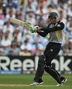Martin Guptill's effort was in vain, New Zealand v Sri Lanka, ICC World Twenty20 Super Eights, Trent Bridge, June 16, 2009
