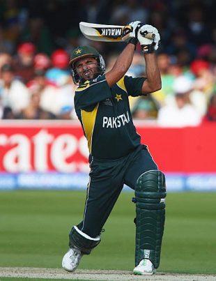 Shahid Afridi's knock proved crucial in Pakistan's win, Pakistan v Sri Lanka, ICC World Twenty20 final, Lord's, June 21, 2009