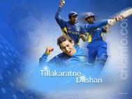 Tillakaratne Dilshan