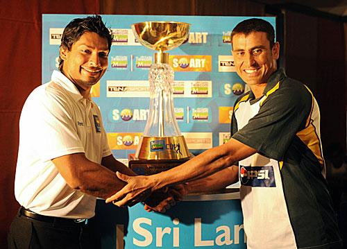 105388 - Pakistan tour of Sri Lanka 2009