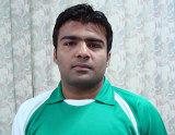 Fahad Masood