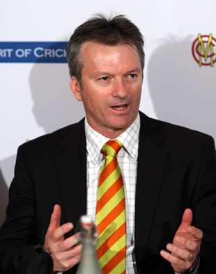 Steve Waugh believes Test players want to vie for a world championship