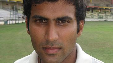 Udit Patel, player portrait