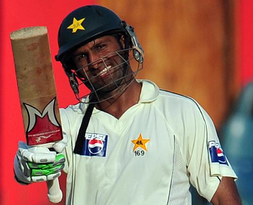 Shoaib Malik named captain for Twenty20 106363