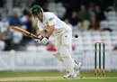 Boeta Dippenaar flicks to leg during his knock of 86, Surrey v Leicestershire, County Championship, The Oval, July 31, 2009
