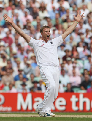 Andrew Flintoff: a genuine match-winner whose body struggled with the grind of the modern game
