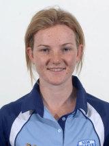 Alison Jane Parkin