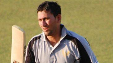 Ajit Agarkar made a quickfire half-century
