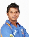 Deepak Chougule, player portrait