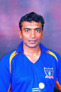 Munikrishna Vinod, player portrait