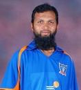 Mansur Ali Khan, player portrait