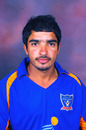 Nishant Shekawat, player portrait