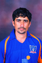 Manoj Malhotra, player portrait