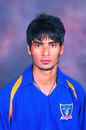 Rajesh Singh, player portrait