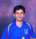 Ravi Patel, player portrait