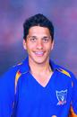 Sadiq Kirmani, player portrait